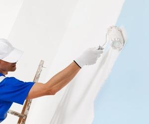 Pintor de casas y pisos en San Lorenzo de El Escorial