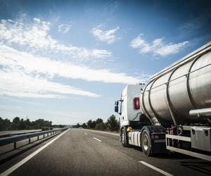 camion cisterna combustible Vizcaya