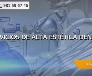 Ortodoncia invisible en Santiago de Compostela | Clínica Dental Gándara