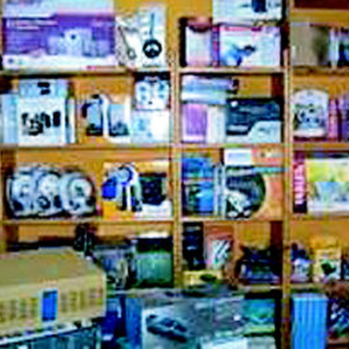 Tiendas de informática en Lasarte Oria