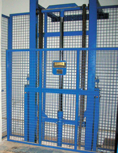 Todos los productos y servicios de Ascensores y montacargas: Ferman Elevación
