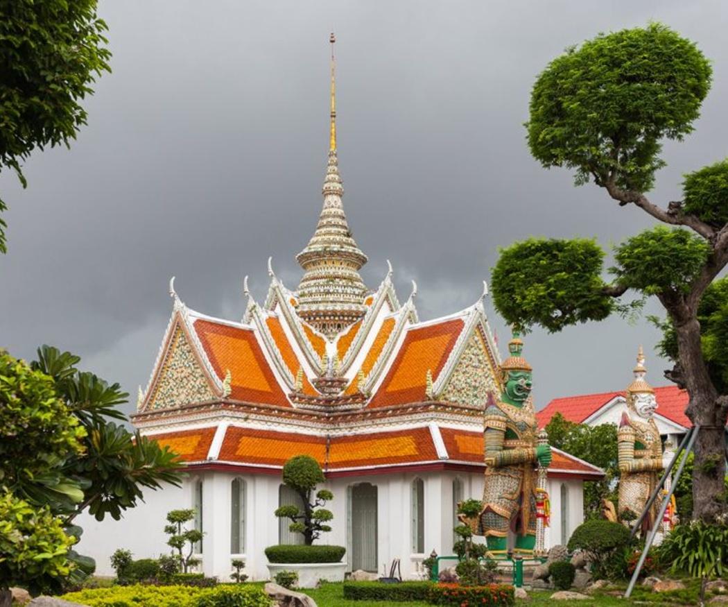 Qué no debes perderte si visitas Tailandia
