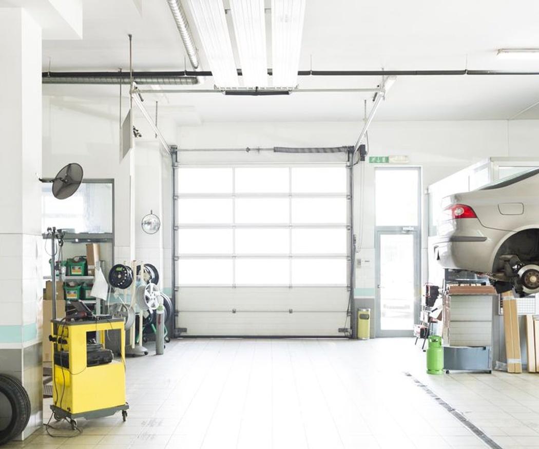 Cómo elegir taller mecánico