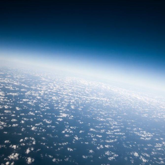 La desodorización con ozono