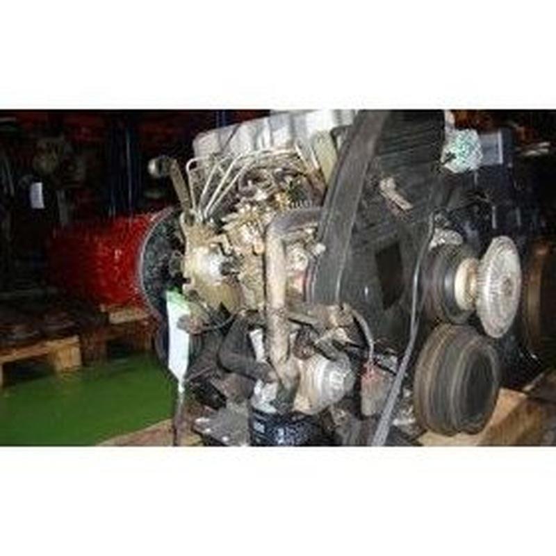 Nissan Cabstar 75: Productos de Recanvis Xasaro