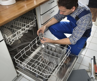 Reparación de lavadoras: Servicios de Servicio Oficial AEG, Electrolux, Zanussi