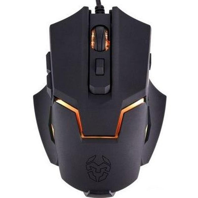 Krom Ratón Gaming Khanda 4000dpi 128k: Productos y Servicios de Stylepc
