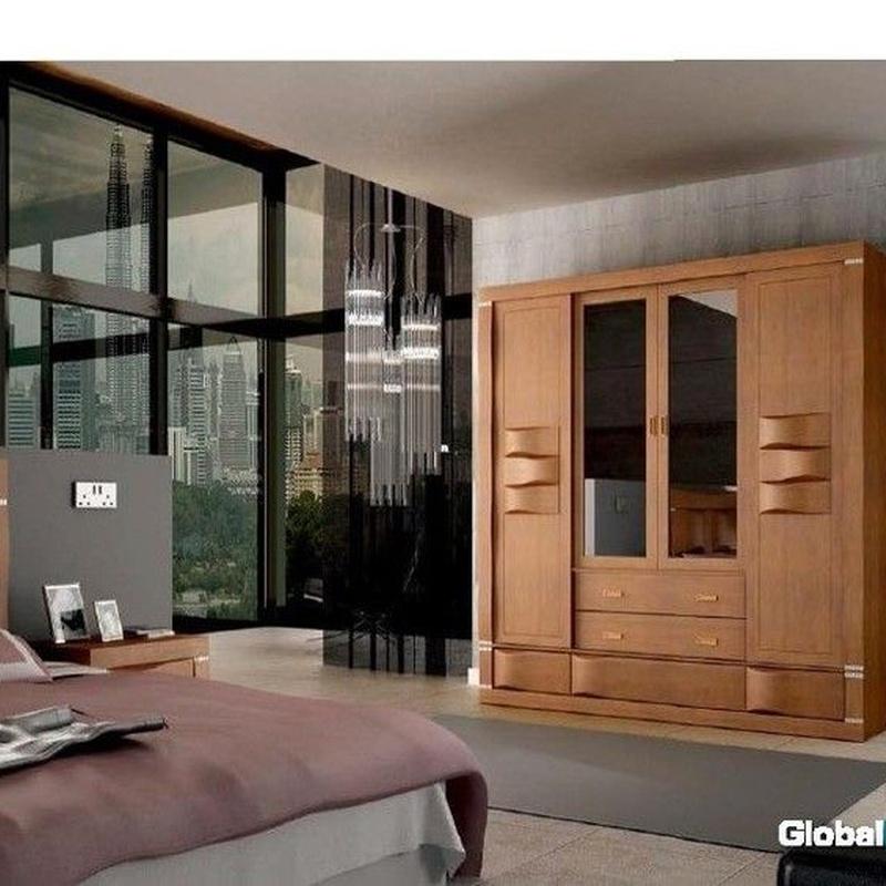 GlobalPaint: Catálogos de muebles de Muebles Salvador
