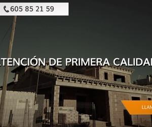 Reformas integrales Teruel