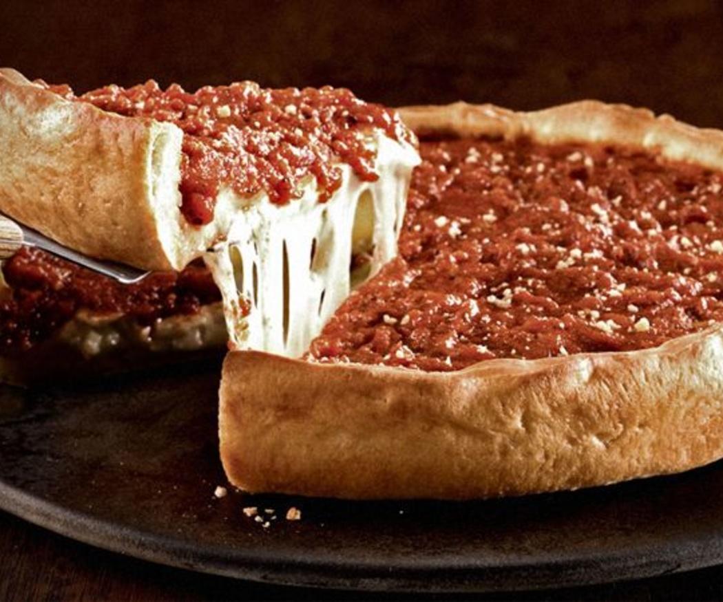 Diferentes estilos de hacer la pizza