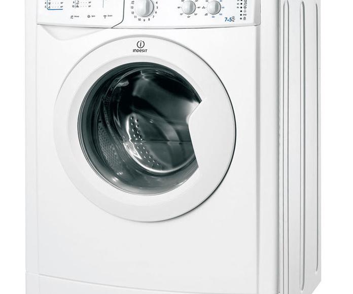 La mejor lavadora secadora para equipar tu hogar.