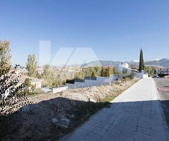 Chana Avenida de Andalucía: Inmuebles de JP Inmobiliaria