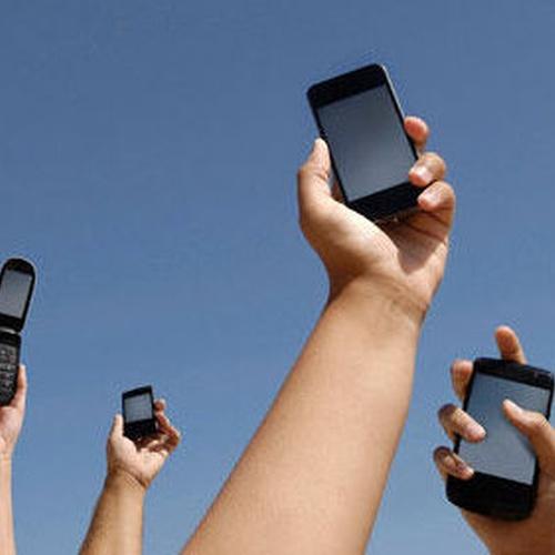 Venta de teléfonos móviles en Canarias