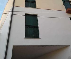 Presupuesto pintores de exterior