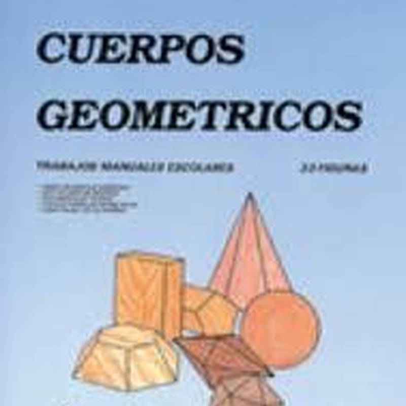 33 Cuerpos geométricos