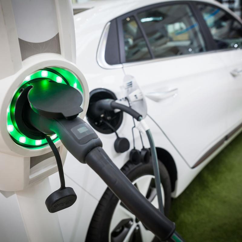 Smart Mobility: Servicios de Clicon Energías VIGO