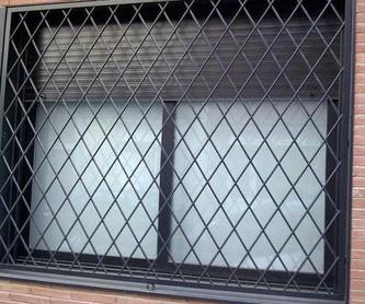 Ventanas de PVC: Productos y servicios  de Persianas Sabadell