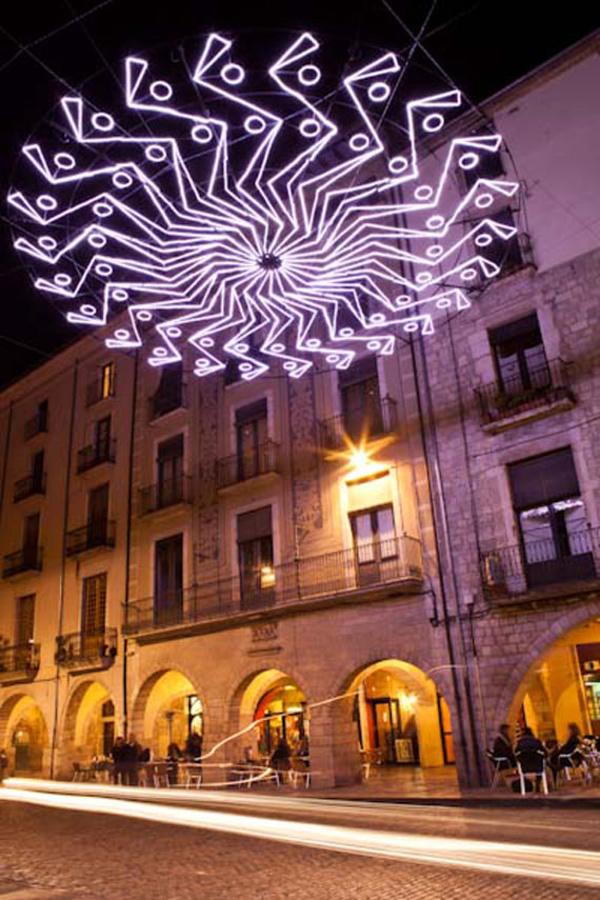 Luces de Navidad en Cádiz - Ilméx