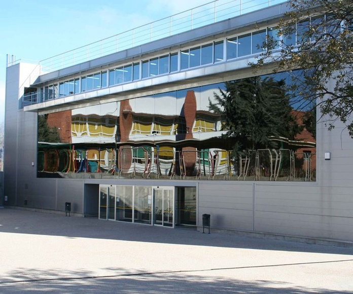 Arquitectura: Servicios de RG Arquitectos