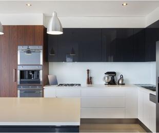 Cómo distribuir los electrodomésticos en la cocina