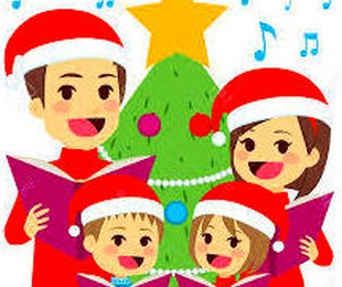 Cantamos en inglés en Navidad