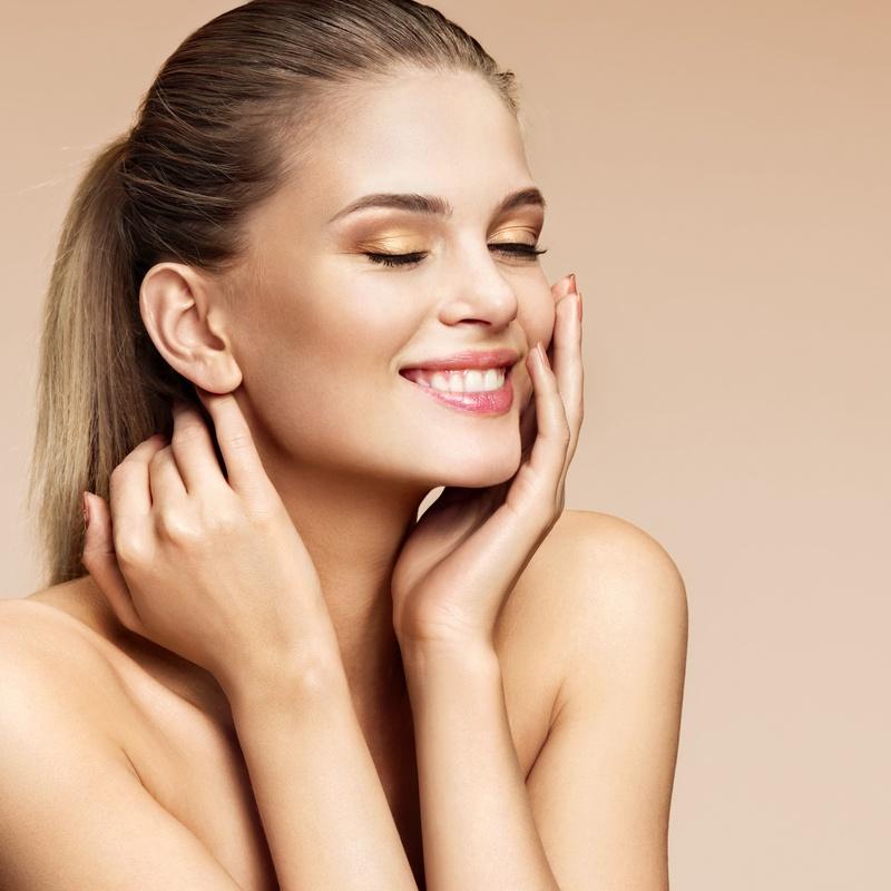 Tratamiento de la flacidez facial y cuello: Catálogo de Dra. Adriana Antesola