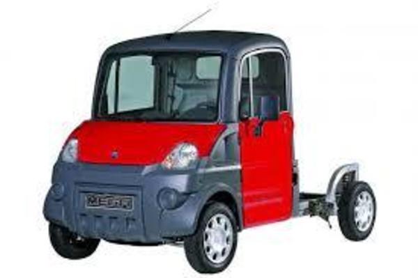 Vehiculo Axiam: Servicios de Talleres Albiol