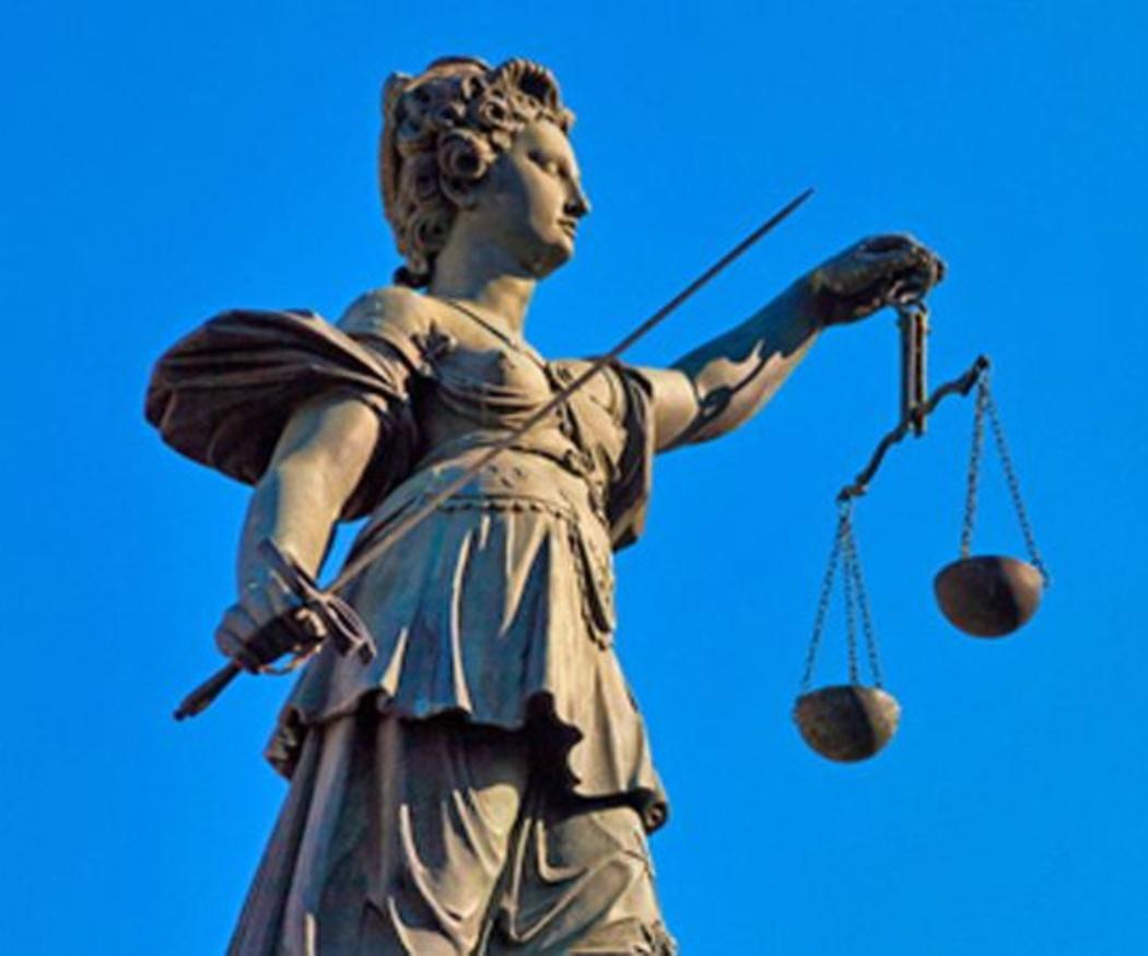 Un poco de Historia del Derecho