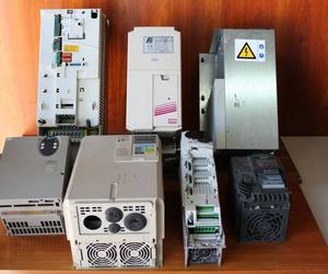 Reparación de automatismos electrónicos en Madrid Norte