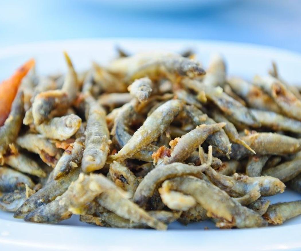 Las claves del pescaíto frito andaluz