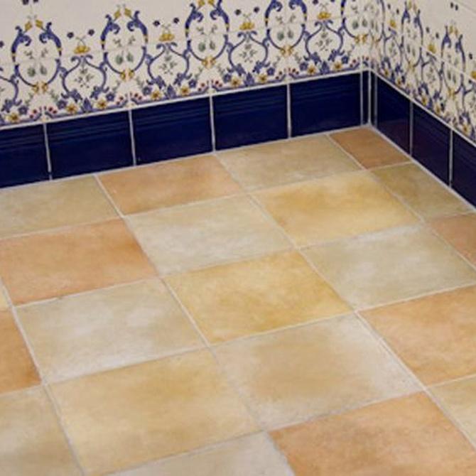 Razones para instalar azulejos cerámicos