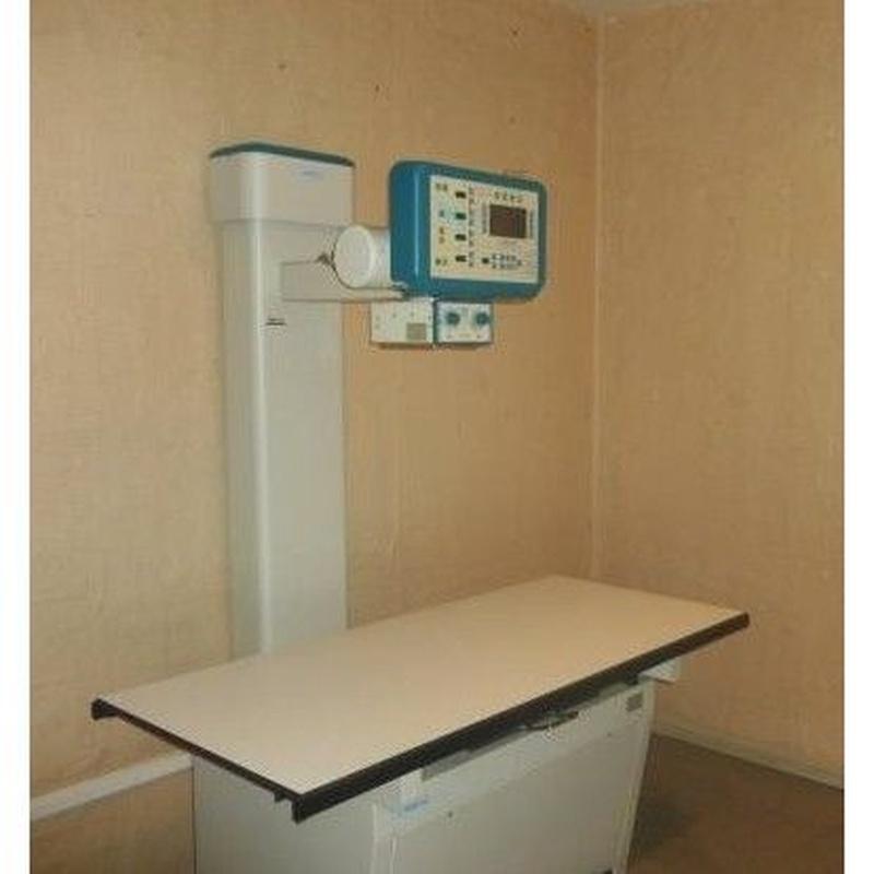 Instalaciones: Servicios de Clínica Veterinaria Añó
