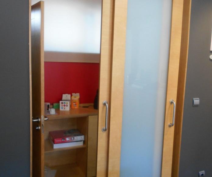Alquiler Oficina: Venta y alquiler de inmuebles de Inmobiliaria Renedo