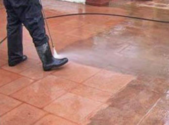 Limpieza terrazas Tarragona