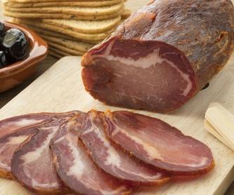 Desayunos: Nuestros Productos de SELECTUM Gastroplaceres