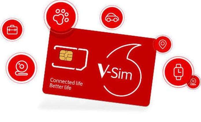 V by Vodafone: el IoT para el consumo