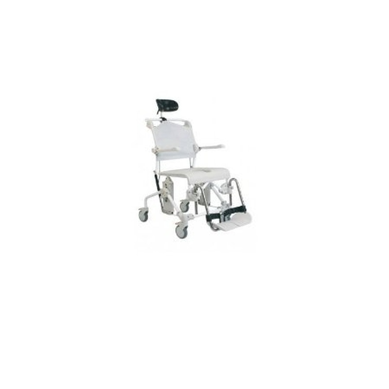 Ayudas para el baño: Catálogo de Ortopedia Simba