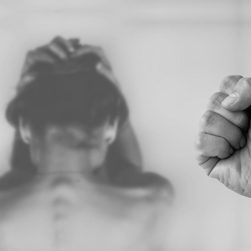 Violencia de genero: Servicios de Lydia García, Abogada
