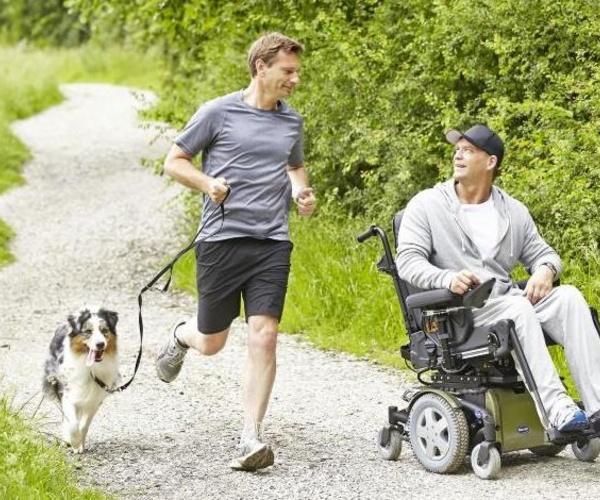 Ortopedia en Elgoibar | Ortosarasketa