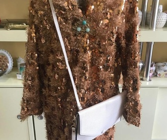 Bolso bandolera: Moda, complementos y regalos de Juncal. V