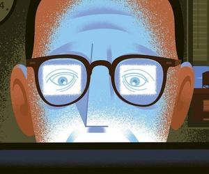Investigadores españoles han desarrollado un sistema para evaluar el síndrome visual informático