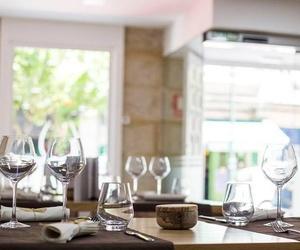 Cristalería, vajillas... material para hostelería en Pontevedra