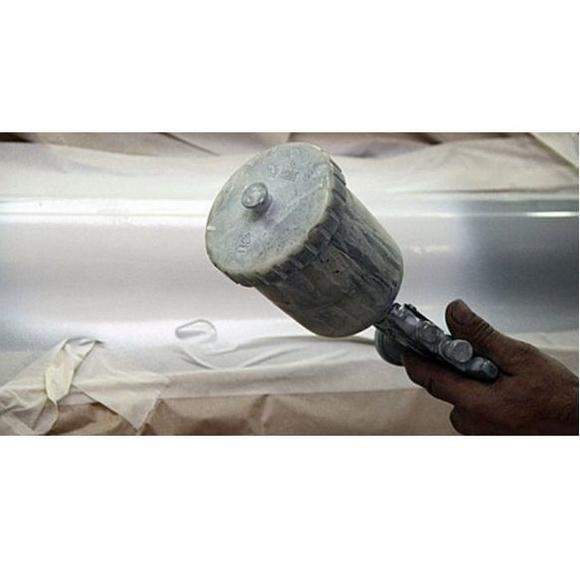 Cabina de pintura  : Servicios que ofrecemos de Carrocerías Venta-Berri