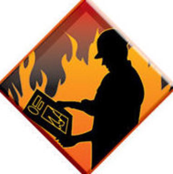 Reglamentos de seguridad contra incendios