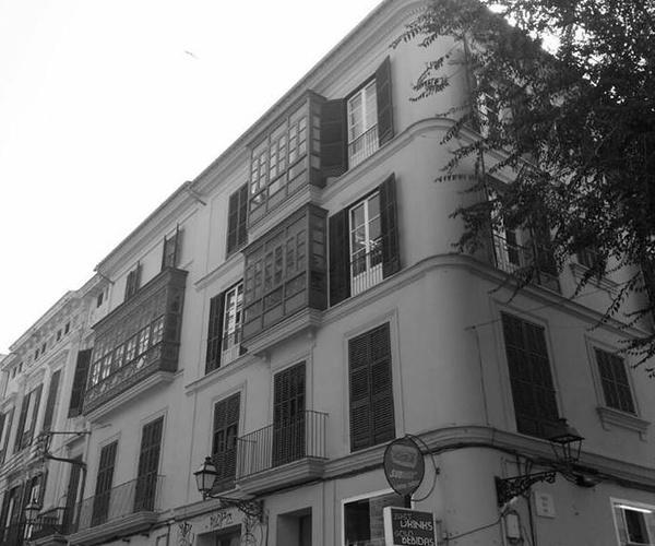 Bufete de abogados en Mallorca