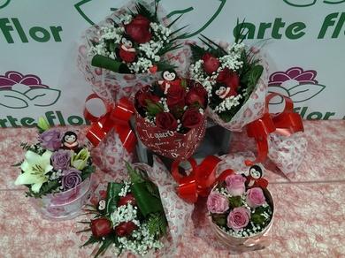 Preparando para San Valentin!!!