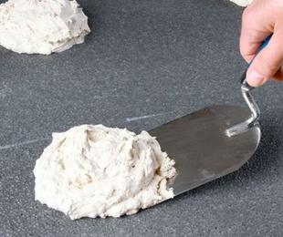 Segellament de ceràmica o pedra natural