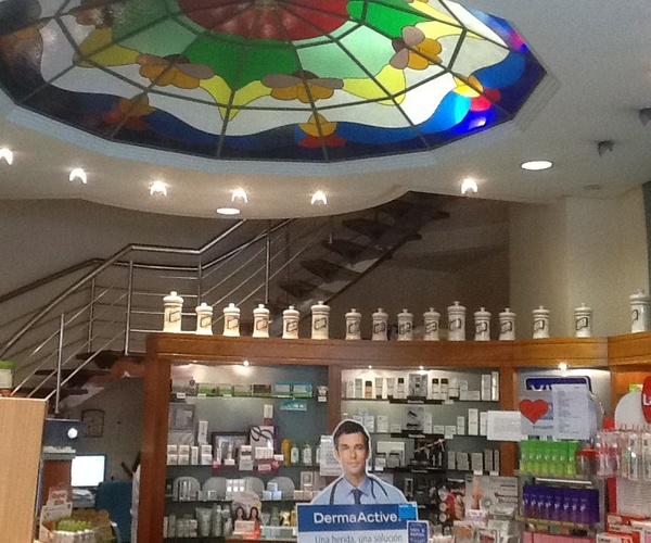 Farmacias en León | Farmacia Isabel Miguélez
