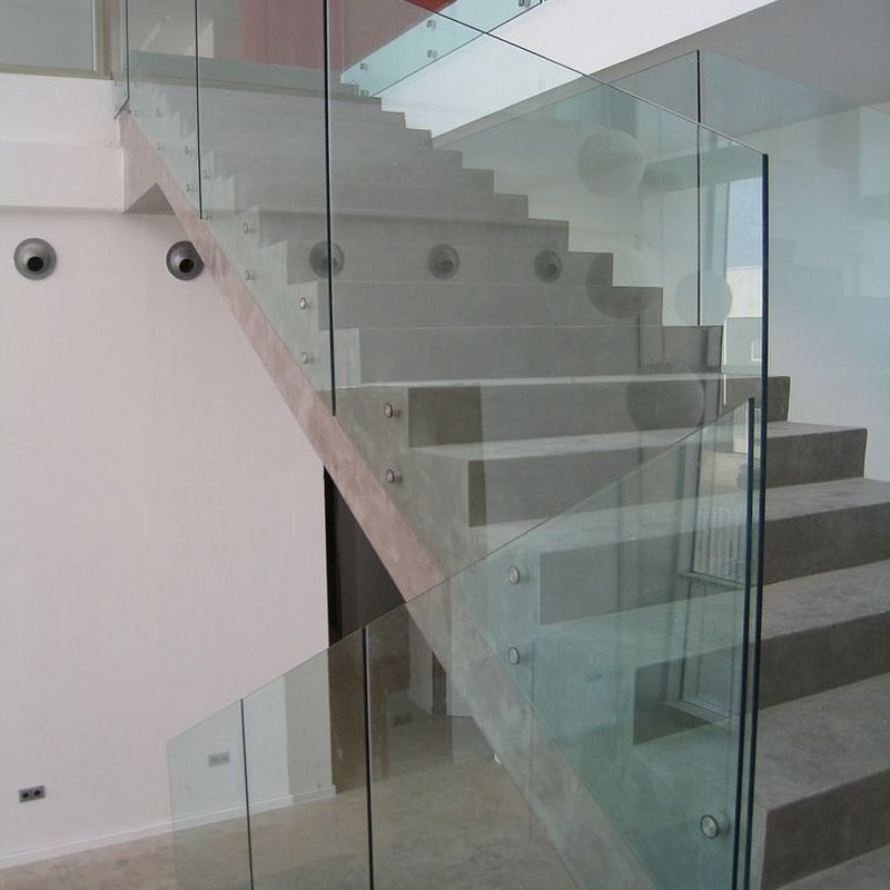 Vidrios de seguridad: Servicios de Cristalería Lara, S.L.