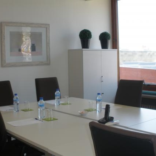 Meeting rooms Bilbao, Business Centre in Bilbao